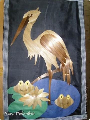 Лебедушка.  Работы выполнены детьми 2 класса фото 7