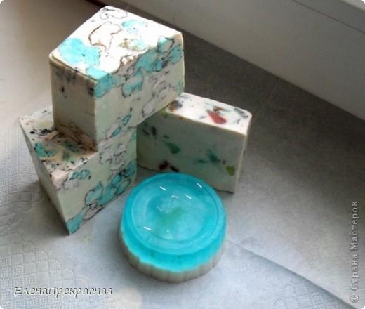 это мои новогодние подарочные мылки. фото 7