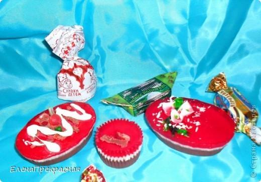 это мои новогодние подарочные мылки. фото 5
