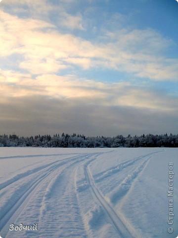 Немного зимы... фото 4