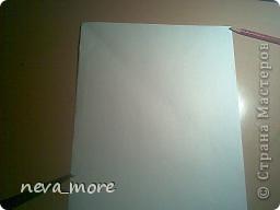 """Эту шкатулку-макет я сделала когда увидела работу ~ЛЮБОВЬ ВОЛОГДА~ """"переносной ящик для рукоделия"""" http://stranamasterov.ru/node/57743?c=favorite Я конечно немного изменила внешне, но принцеп тот-же. Потом я буду делать её настоящию( большую) и в этот-же блог вставлю. фото 6"""