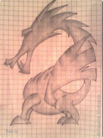 Рисунки из блокнота фото 4