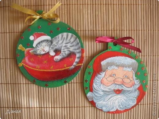 Новогодние сувениры фото 3