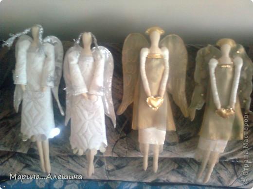 Ангелы фото 1