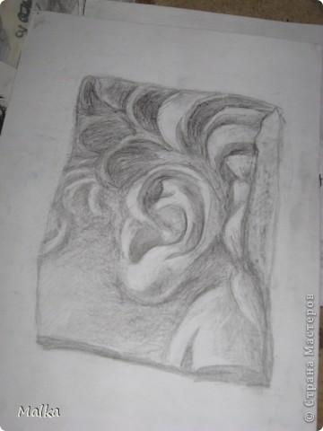 Гуашь, бумага (11 лет) фото 4