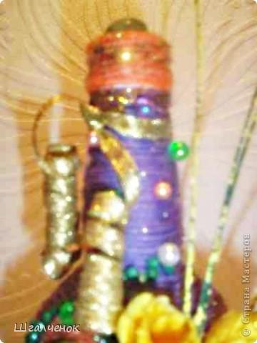 Бутылочка в подарок. фото 6