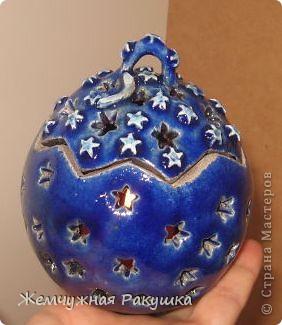 Керамика - чудеса из глины