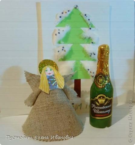Такой вот рождественский хоровод. фото 20