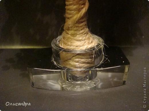 Не так давно обратила внимание на деревья из бисера...Мне казалось,что сделать это самой нереально...Но я люблю пробовать что-то новое, поэтому ,порывшись в интернете ,выбрала мастер-класс http://home-sweet.ru/archives/847,  о Стране Мастеров я тогда еще не знала... Решила делать сакуру... фото 6