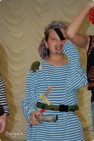 Мой пират фото 2