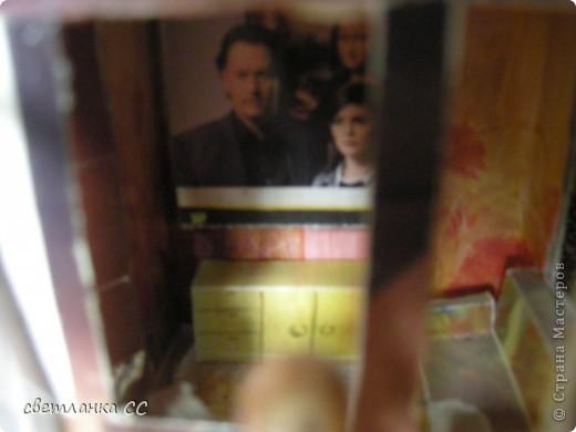 это наш телевизор...хороший фильм... фото 1