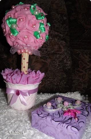 Подарок  на  День  Рождения! фото 1