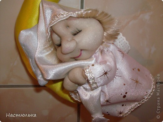 Ангел- сплюшка фото 3