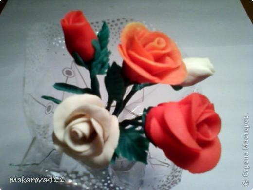 розы для кумы фото 1