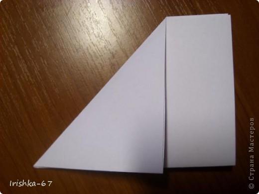 Вид открытки сверху, в конце МК ещё варианты готовой работы. фото 6
