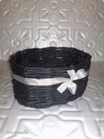 плетеночки фото 3