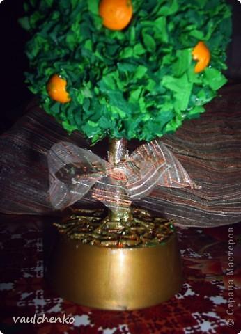 Пусть это деревце принесет удачу и радость! фото 4