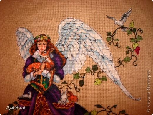 Лесная фея фото 3