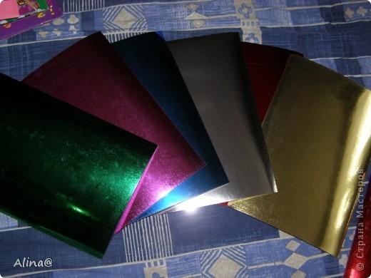 Вот такая гофрированая бумага и картон.Гофрированая бумага очень гибкая и из нее хорошо делать цветы(скоро выложу). фото 30