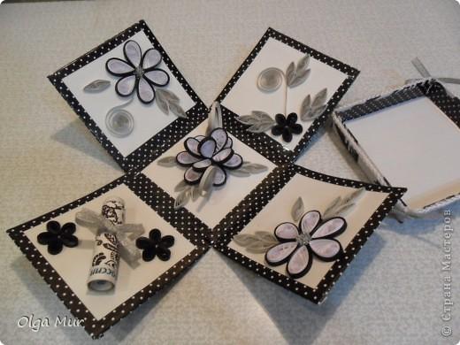 Таких чудных коробочек-сюрпризов много на http://alenyswka.blogspot.com/search/label/Коробочка-сюрприз  и на http://zavitoc.blogspot.com/  фото 3