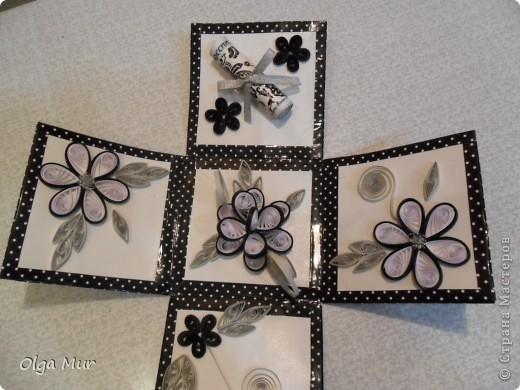 Таких чудных коробочек-сюрпризов много на http://alenyswka.blogspot.com/search/label/Коробочка-сюрприз  и на http://zavitoc.blogspot.com/  фото 8