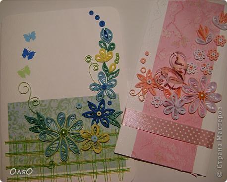Ещё две открытки за новогодние выходные фото 1