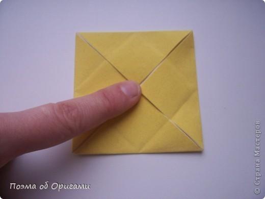 Эта коробочка с секретом давно известна и не раз была опубликована в Стране. В этом мастер-классе хотела бы напомнить этапы ее создания и показать, как просто можно оформить верхнюю крышку.  Интерпретации этой работы жителями Страны: http://stranamasterov.ru/node/56413 http://stranamasterov.ru/node/112977 http://stranamasterov.ru/node/138305 http://stranamasterov.ru/node/160769 http://stranamasterov.ru/node/201081 Много идей по оформлению можете найти на этом сайте:  http://mesfabricationscarto.over-blog.com/album-1328767.html  И немного здесь: http://samodelki.com.ua/node/6198 фото 13