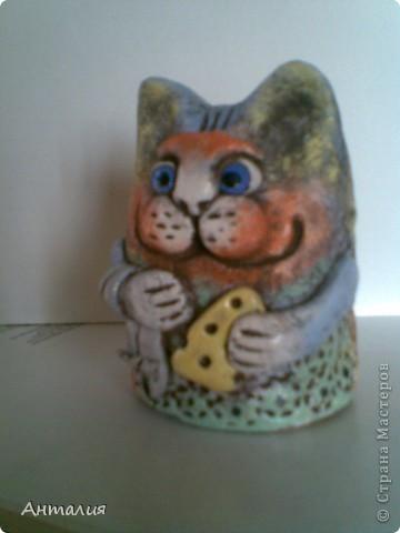 еще один котик Дианочки фото 2