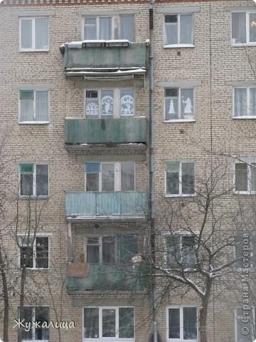 Вот так решили преобразить  квартиру. фото 7