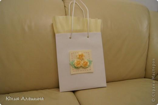 Подарок фото 1