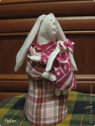 Моя мамуша с лялей фото 2