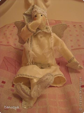 Моя первая Сплюшка Сонечка :) фото 2