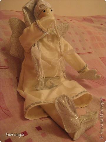 Моя первая Сплюшка Сонечка :) фото 5