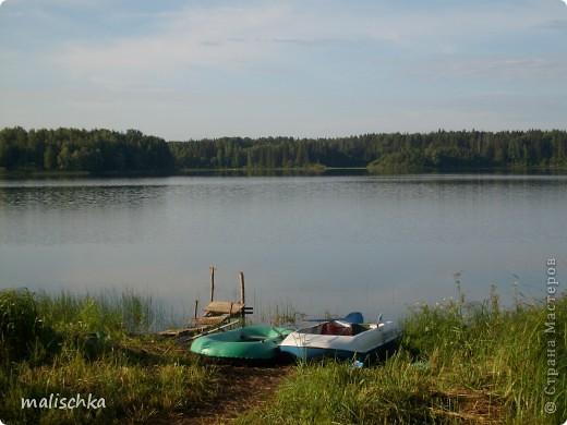 Мои родные края - озеро Селигер. фото 6