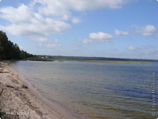 Мои родные края - озеро Селигер. фото 4