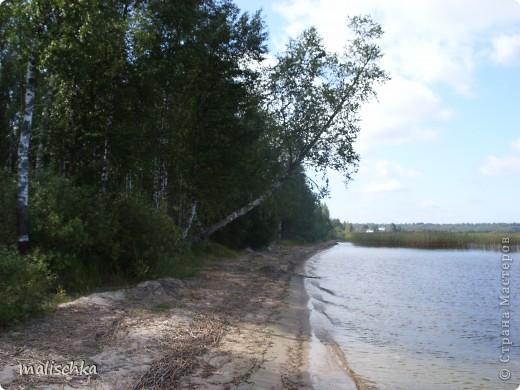 Мои родные края - озеро Селигер. фото 3