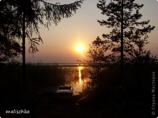 Мои родные края - озеро Селигер. фото 1