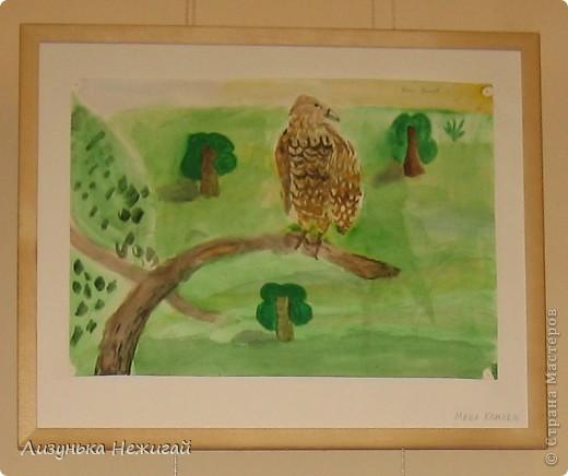 Новогодний вернисаж- выставка работ учеников художественной школы фото 25