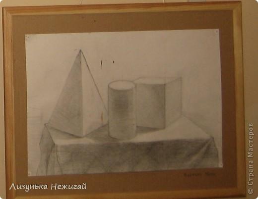 Новогодний вернисаж- выставка работ учеников художественной школы фото 28