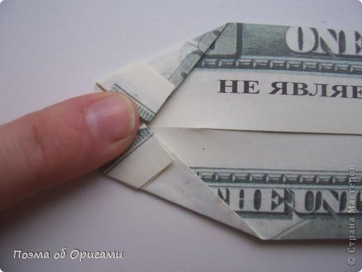 Слово «дорогая» в названии мастер-класса можете трактовать на Ваше усмотрение. Но вот то, что это действительно блокнот, позволяющий записать достаточно много полезной информации – однозначно! В этой работе показано последовательность складывания рубашки из банкноты двумя способами: один обычный и другой – рубашка с галстуком. фото 10