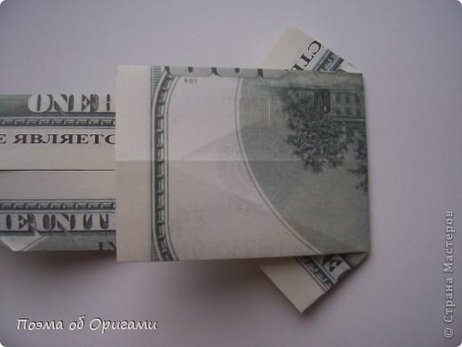 Слово «дорогая» в названии мастер-класса можете трактовать на Ваше усмотрение. Но вот то, что это действительно блокнот, позволяющий записать достаточно много полезной информации – однозначно! В этой работе показано последовательность складывания рубашки из банкноты двумя способами: один обычный и другой – рубашка с галстуком. фото 17
