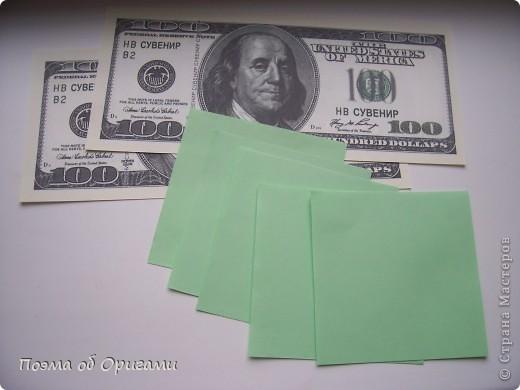 Слово «дорогая» в названии мастер-класса можете трактовать на Ваше усмотрение. Но вот то, что это действительно блокнот, позволяющий записать достаточно много полезной информации – однозначно! В этой работе показано последовательность складывания рубашки из банкноты двумя способами: один обычный и другой – рубашка с галстуком. фото 2