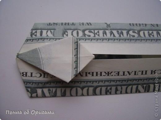 Слово «дорогая» в названии мастер-класса можете трактовать на Ваше усмотрение. Но вот то, что это действительно блокнот, позволяющий записать достаточно много полезной информации – однозначно! В этой работе показано последовательность складывания рубашки из банкноты двумя способами: один обычный и другой – рубашка с галстуком. фото 32