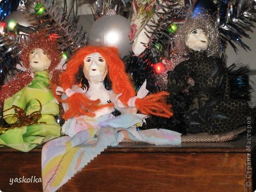 Куклы фото 11
