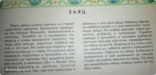 """Зайчик """"Стёпа"""" символ 2011 года фото 5"""