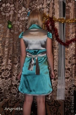 мое платьеце фото 3