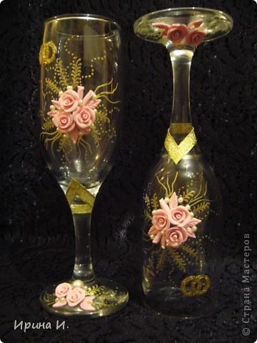 Первые бокалы в Новом году фото 3
