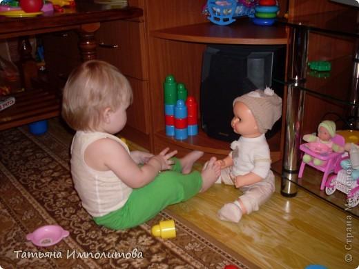 """Как и многие мамы,лишние игрушки я убираю,чтоб потом они стали как """"новые"""", вчера у нас и произошла такая замена фото 34"""