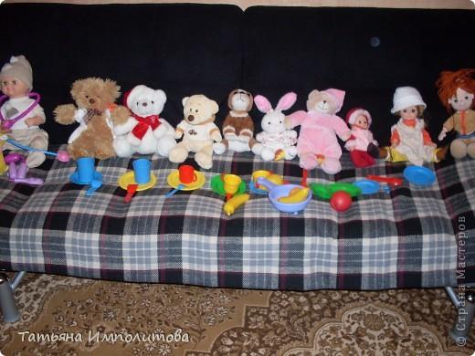 """Как и многие мамы,лишние игрушки я убираю,чтоб потом они стали как """"новые"""", вчера у нас и произошла такая замена фото 2"""