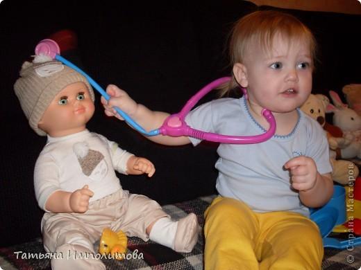 """Как и многие мамы,лишние игрушки я убираю,чтоб потом они стали как """"новые"""", вчера у нас и произошла такая замена фото 16"""